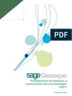 Gestexper_Instalação_V2011