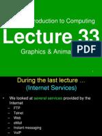 Graphics Animation