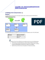 Control Multiple Invoices