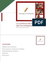 2012.01 Confiance Investisseurs