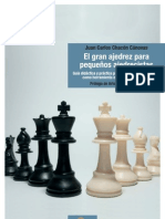 l gran ajedrez para pequeños  ajedrecistas _ guía didáctica y práctica para la enseñanza del ajedrez como herramienta en el ámbito educativo.pdf