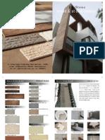 Stone & Wood Veneer