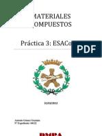 ESAComp Antonio
