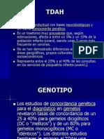 Criterios Del Dsm-IV Para Diagnosticar Tdah
