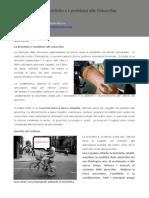 Newsletter_bicicletta e Problemi Alle Ginocchia