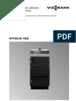 Vitolig 150 Cu Automatizare Digitala