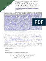 Codul de Procedura Penala Actualizat 2012