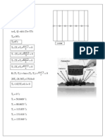 Heat - Numerical Hw Solution