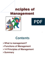Unit-1 Principles of Mgmt