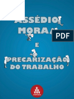 Cartilha Assedio Moral