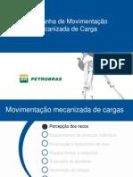 Movimentação Mecanizada de Carga - Petrobras