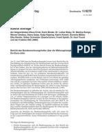 Bundesrechnungshof Bericht Ein Euro Jobs