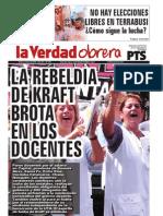 Diario de Los Trab Ajadores