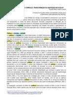 POLÍTICAS DE INCLUSÃO E CURRÍCULO