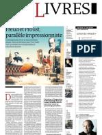 Supplément Le Monde des livres 2012.06.08