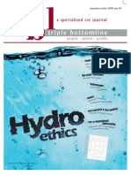 TBL Issue 5 Hydro Ethics