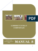 Manual de Lombricultura y Compostaje