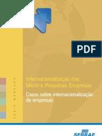 Casos Sobre Internacionalizacao