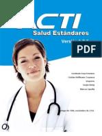 1.0.6 ACTI Salud Estandares