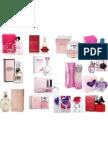 Purfume Task 1