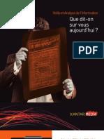 Brochure News Intelligence