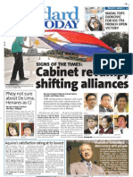 Manila Standard Today - June 12, 2012 Issue