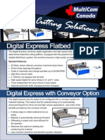 Digital Cutting Solutions