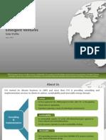 EVI Solar Profile - June 2012