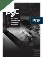Dossier Presentation Pgcom