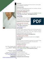 Guruh CV