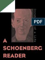 A Schoenberg Reader_0300095406
