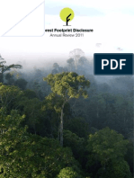 Forest Footprint Disclosure Annual Review 2011