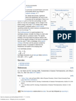 Isenthalpic Process - Wikipedia, The Free Encyclopedia