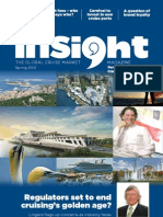 Cruise Insight Spring 2012