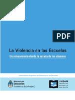 15-Violencia en Las Escuelas