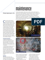 Ball Mill Maintainance