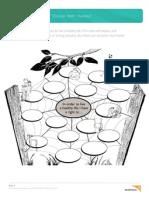 Choices Web Activity Worksheet