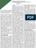CONSIDERACIONES ECONOMICAS ESTRUCTURALES