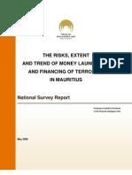 AML - SurveyReport