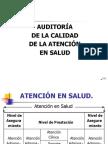 Auditoria en Salud (Turbaco)