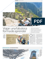 Viajes Culturales por Peru