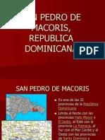 San Pedro de Macoris,