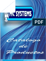 Catalogo Mc Systems