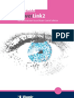 PowerLink2 User Guide English D-303208