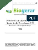 Projeto Granja