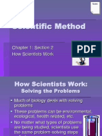 All About Scientific Method