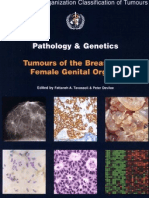 Pathology and Genetics of Tumours of the Breast and Female Genital Organs
