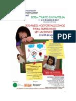 Curso de prevención ASI - Ecuador