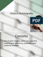 História da Fotografia 2
