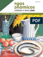 Domingos Gastronomicos 2006